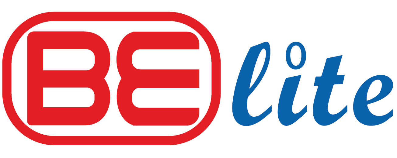 BE Lite Logo